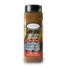 Louisiana Grills Spices & Rubs - 24 oz Sweet Heat Rub & Grill