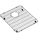 "Elkay Crosstown Stainless Steel 13-1/2"" x 15-1/2"" x 1-1/4"" Bottom Grid Product Image"