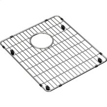 "Elkay Crosstown Stainless Steel 13-1/2"" x 15-1/2"" x 1-1/4"" Bottom Grid"