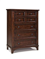 Hayden Five Drawer Chest Product Image