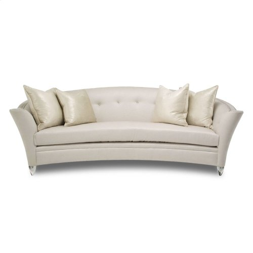 Sofa With Crystals