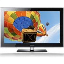 "LN32B640 32"" 1080p LCD HDTV (2009 MODEL)"