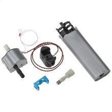 NA Solenoid Assembly - Lavatory