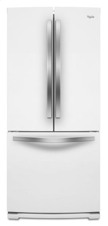 30-inch Wide French Door Refrigerator - 19.7 cu. ft.