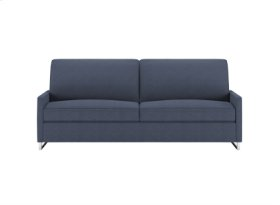 Toray Ultrasuede® Steel Blue - Ultrasuede