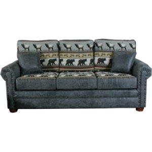 8001 Sofa