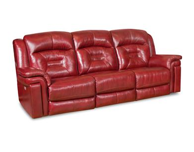 Southern Motion Double Reclining Sofa