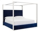 Dalton Bed - Navy Product Image