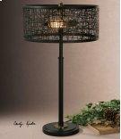 Alita Black Table Lamp Product Image