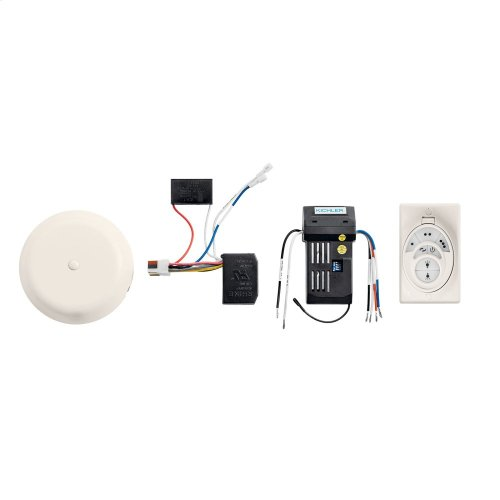 CoolTouch Reversible Conversion Handheld Control System 3R400 Satin Natural White