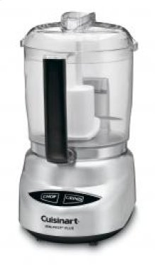 Mini-Prep® Plus 4 Cup Food Processor