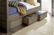 Big Sky by Wendy Bellissimo Underbed Storage Drawer