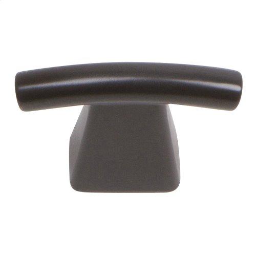 Fulcrum Knob 1 1/2 Inch - Modern Bronze