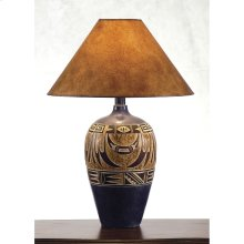 """28.5""""H Table Lamp"""