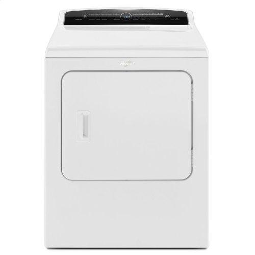 Whirlpool® Cabrio® 7.0 cu. ft. High-Efficiency Gas Dryer Steam Dryer