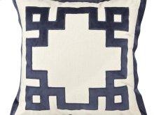 UniBlue Geo Pillow