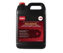 PowerPlex 40V Max Li-Ion Chainsaw Oil (Gallon) (38917)