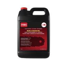 PowerPlex 40V Max Li-Ion Chainsaw Oil (Gallon) (38917)