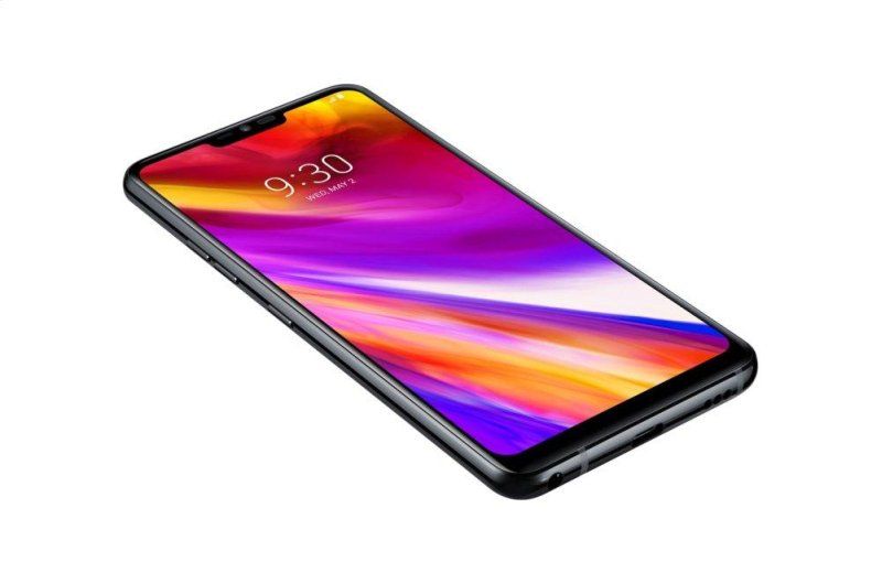 LG G7 ThinQ Verizon Wireless
