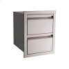 Double Drawer - VDR1