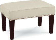 Cambria Tapered Leg Bench (No Nails)