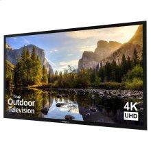 """75"""" Veranda Outdoor TV - Full Shade - 2160p - 4K Ultra HD LED TV - SB-7574UHD-BL"""
