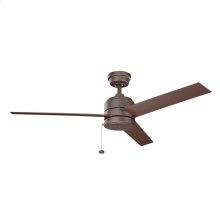 "Arkwet Patio Collection 52"" Arkwet Patio Ceiling Fan WCP"