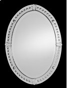 Graziano Oval Mirror Product Image