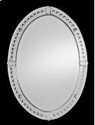 Graziano Oval Mirror Product Image