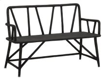Arboria Bench - 34.5h x 52w x 23d