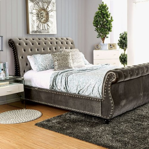 California King-Size Noella Bed