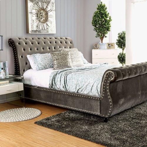 Queen-Size Noella Bed