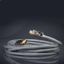 3ft Platinum Series HDMI Cable
