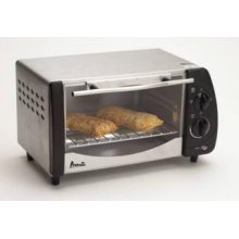 Oven 9 liters Stainless Steel