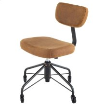 Rand Office Chair  Umber Tan