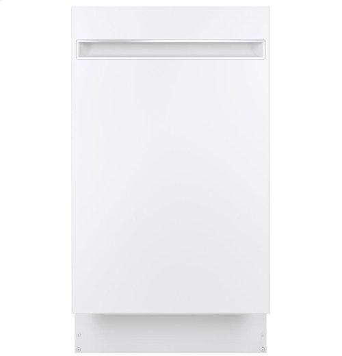 "GE Profile 18"" Built-In Dishwasher"