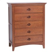 Great Lakes 5-Drawer Chest Product Image