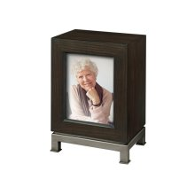 Metro Mantel II Urn Chest