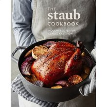 Staub The Staub Cookbook