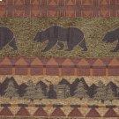 Bear Creek Saddle Product Image