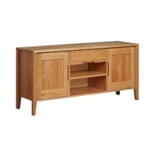 Transitions Entertainment Console