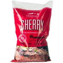 Cherry BBQ Wood Pellets