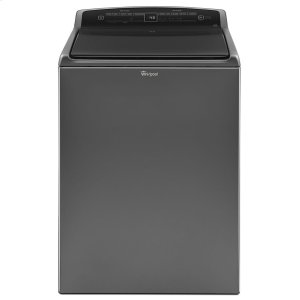 Whirlpool4.8 cu.ft HE Top Load Washer with Built-In Water Faucet, Intuitive Touch Controls