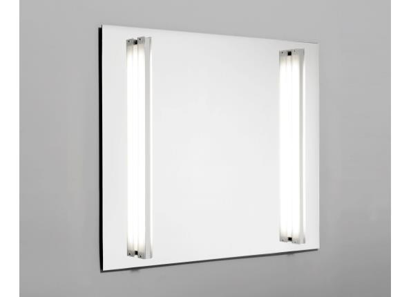 Plain Edge Mirror