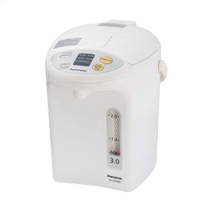 PANASONIC3.0L Electric Thermo Pot with Slow-Drip Coffee Feature - NC-EG3000