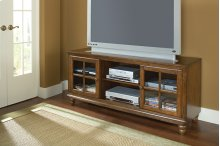 """Grand Bay 61"""" Console - Distressed Pine"""
