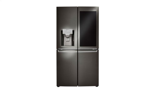 Coming Soon: LG InstaView ThinQ Refrigerator