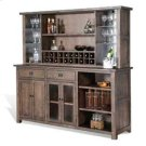 Homestead Hutch Buffet Product Image