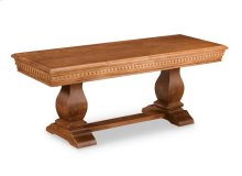 Provence 4ft Bench