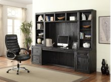 "21"" Open Bookcase Top"